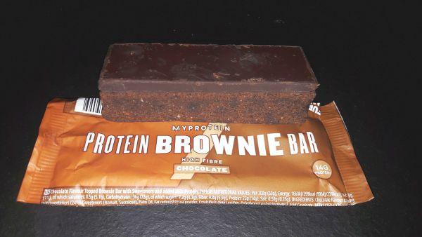Myprotein Protein Brownie Bar