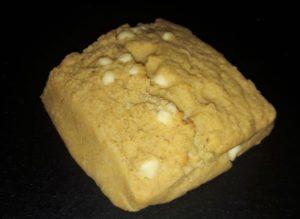 Protein Brownie White Chocolate
