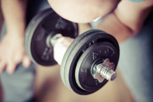 anaboler Effekt Training