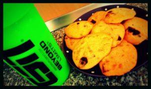 fertige Kekse