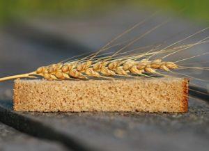 Brot, Getreide, Weizen