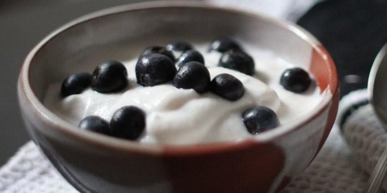 Magerquark Nährwerte Kalorien Eiweiß