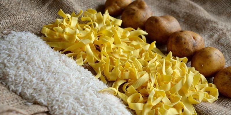 Resistente Stärke: 9 Gründe für Kartoffeln und Reis vom Vortag