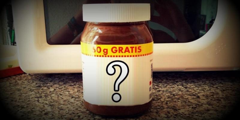 Nutella Inhaltsstoffe Nutella Kalorien, Zutaten fiinuh